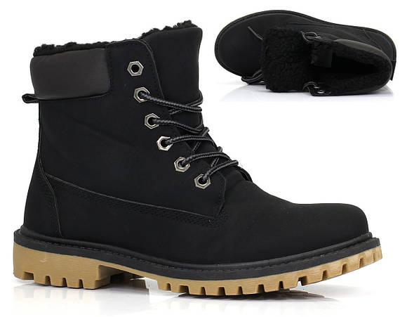 Женские ботинки Ancha