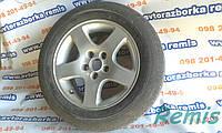 Колесо б/у (диск с покрышкой) R15 Pirelli 205/60R15 & 7Jx15H2