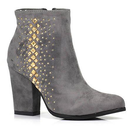 Женские ботинки  ANKAA