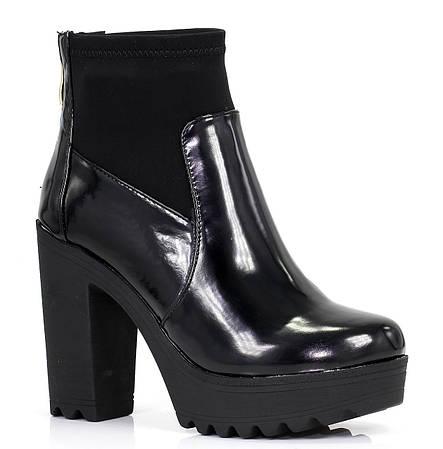 Женские ботинки Asellus