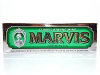 Зубная паста Marvis Classic Strong Mint 75г