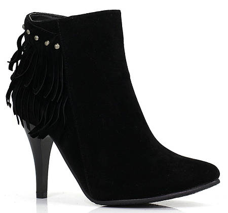 Женские ботинки Tertius