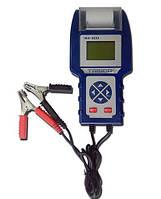 Тестер-анализатор АКБ (цифровой) IBA-300 TRISCO