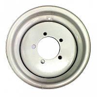 Диск колеса задний МТЗ-320, 320.3, 320Р, Беларус-921,320 (шина 12.4L-16) (пр-во БЗТДиА)