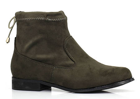 Женские ботинки Atlas
