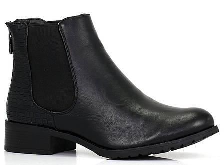 Женские ботинки Auva