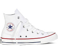Кеды Converse All Star Hi Белые