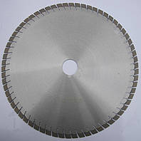 Алмазный диск для резки гранита HARD GRANIT LASER  520x4,2/3,0x15x60-66S 1A1R