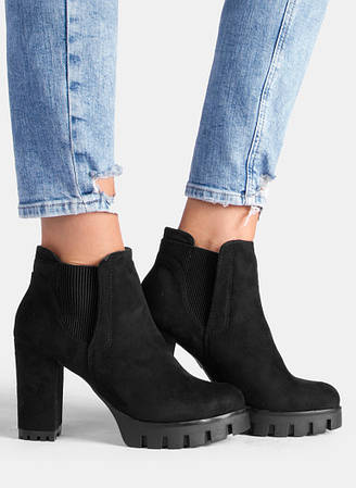Женские ботинки Hermilа