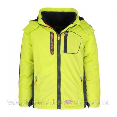 320a855581a1 Куртки лыжные 2 в 1 на мальчика (куртка + флисовая кофта) Glo-Story. В  остатке 134,140р.  продажа, цена в Ровно. верхняя одежда детская от