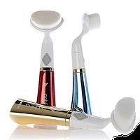Ультразвуковая щетка Pobling Sonic Pore Cleanser Color для глубокого очищения кожи, фото 1