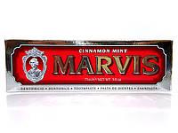 Зубная паста Marvis Cinnamon Mint  75г