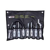 Набор аксессуаров для шприц-масленки K-410 GIKRAFT GIKRAFT , Германия