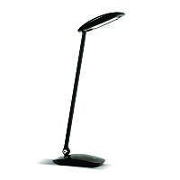 Светильник светодиодный настольный GENEVA-7 7W 3000К черный с USB