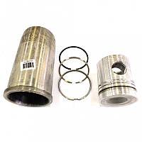 Гильзо комплект Д-245 (Г/П+кольца Чехия+Кольца уплотнительные (пр-во ММЗ)