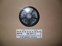 Комбинация приборов (5 указателей) МТЗ-80, 82, 892, 920 (ВЗЭП)