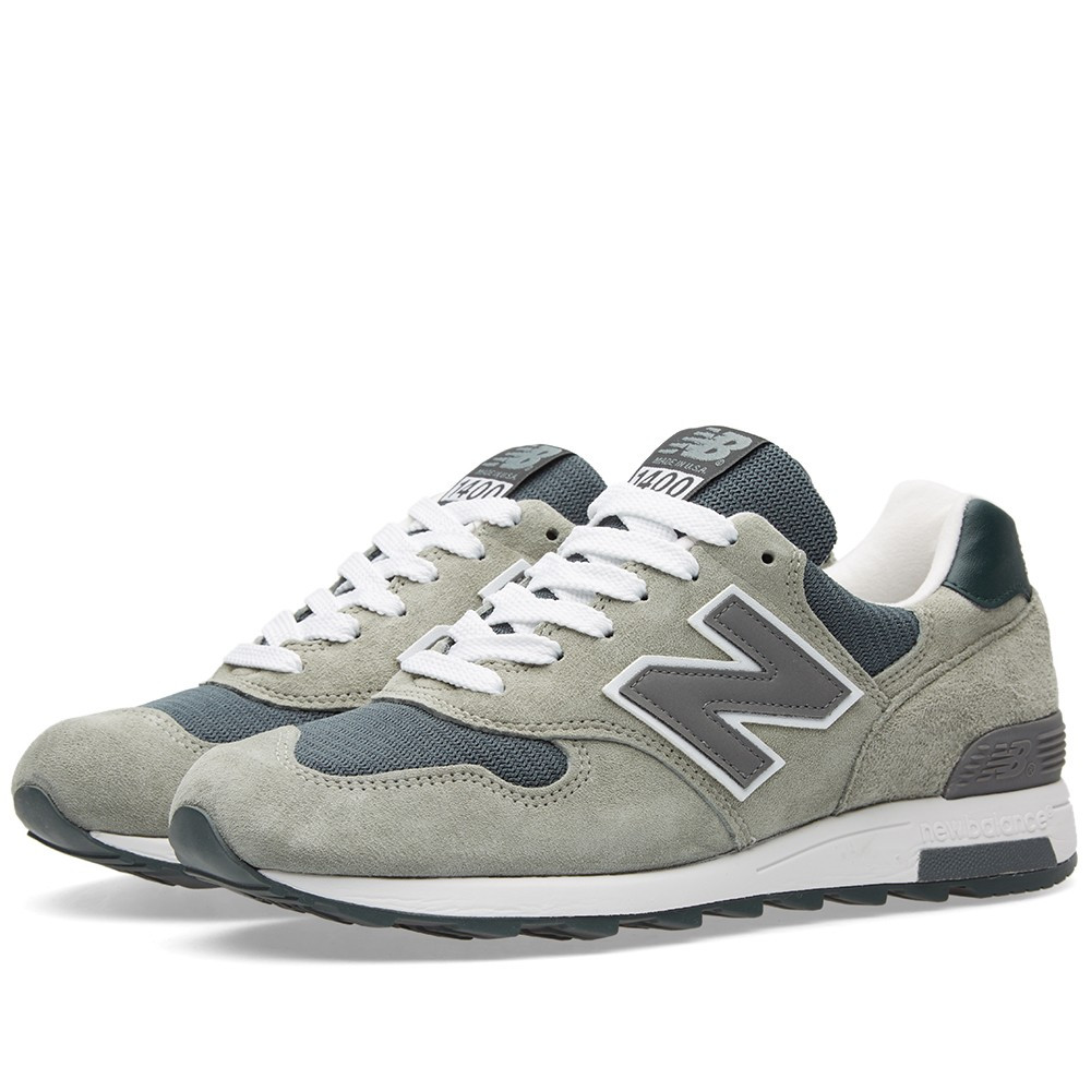 Оригинальные кроссовки New Balance M1400CSP - Made in the USA -  Sport-Sneakers - Оригинальные 0cd21147235
