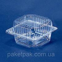 Пищевой контейнер (600шт)  110*105*58, V=500мл