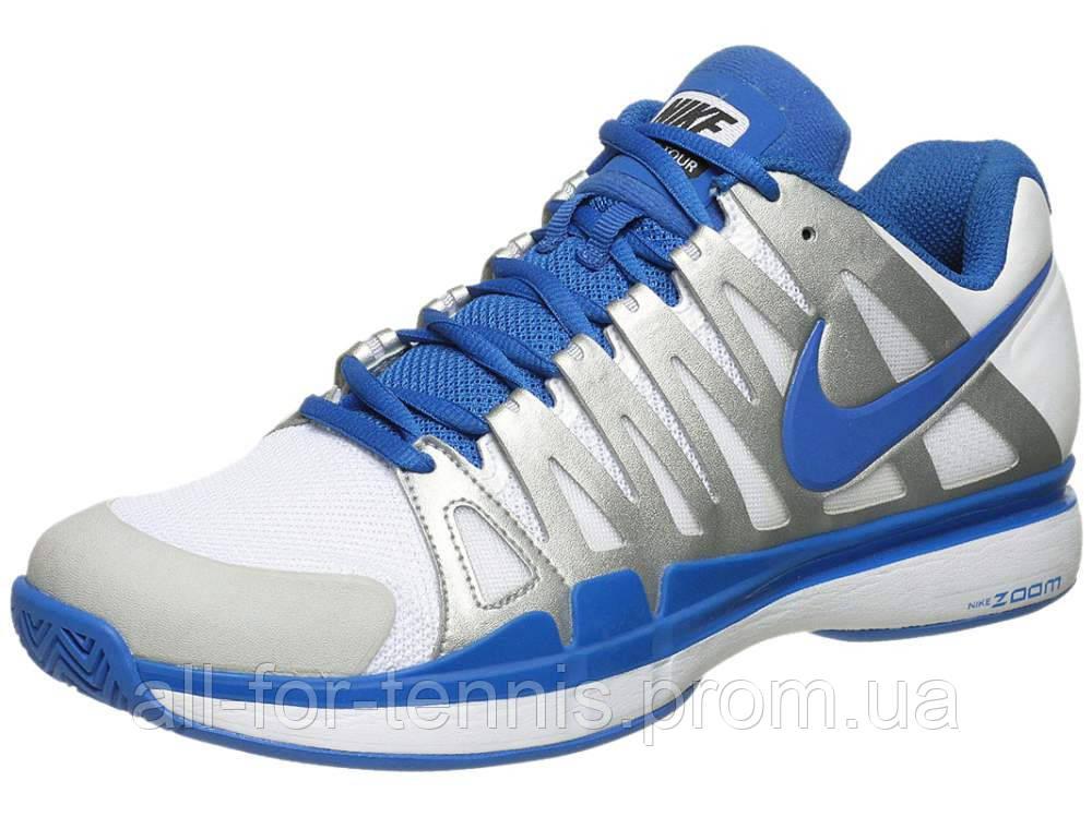 Теннисные кроссовки Nike Zoom Vapor 9 Tour - интернет-магазин
