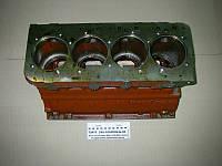 Блок цилиндров Д243-436,Д245.5,Д242-71 (на 5 втулок для распредвала)  (пр-во ММЗ)
