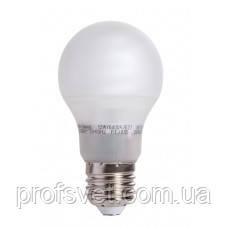 Лампа энергосберегающая Шар Силикон 20 вт 2700k Е27