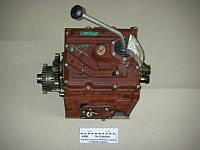 Коробка передач МТЗ-80 ЦУ (с приводом ГХУ) (пр-во МТЗ)
