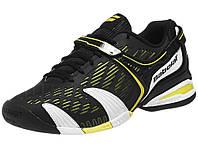 Теннисные кроссовки Babolat Propulse 4 Black/Yellow