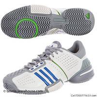 Кроссовки для тенниса Adidas Barricade 6.0 G40429