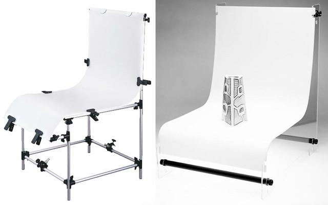 Профессиональный предметный столик для фотосъемки