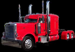 Тюнинг Freightliner