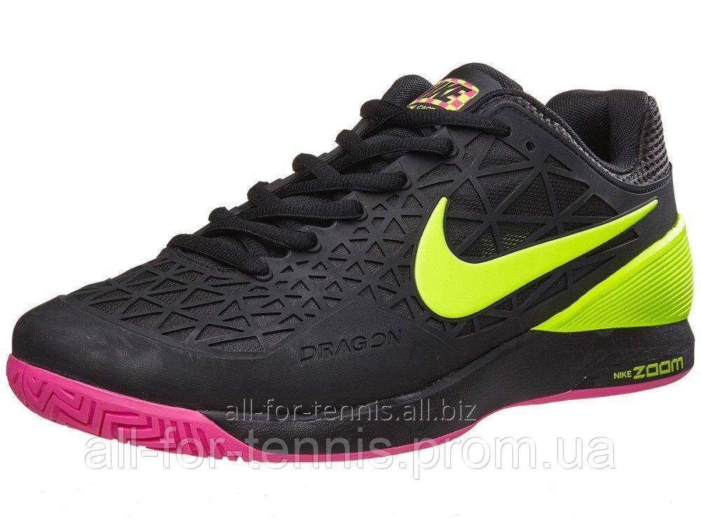 newest b5308 f11a0 Теннисные кроссовки Nike Air Max Cage 2, цена 4 004 грн., купить в Виннице  — Prom.ua (ID 383276466)
