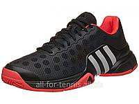 Теннисные кроссовки Adidas Barricade 9  (B25429)