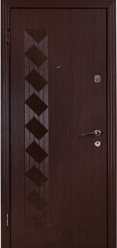 Входные двери модель Джента Altri