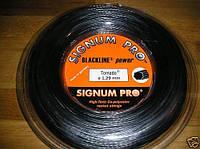 Теннисная струна Signum Pro Tornado (200 м)