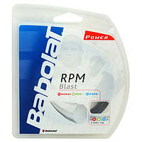 Струны для тенниса Babolat RPM Blast 12m