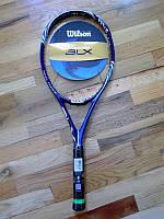 Ракетка для тенниса Wilson Tidal Force BLX 105