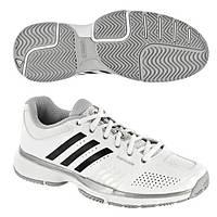 Кроссовки теннисные женские Adidas adipower Barricade 7 Women (размер US 6.5; UK 5; FR 38; JP 235)