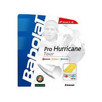 Струны для теннисной ракетки Babolat PRO HURRICANE TOUR 12M