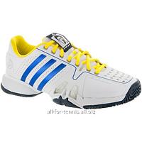 Теннисные кроссовки ADIDAS BARRICADE Novak Pro (AQ5673)