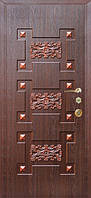 Двери входные модель Альма ArtLine