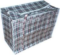 Хозяйственная сумка №1 ,,blue cell,, (35*40 см)