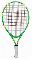 Ракетка для тенниса для детей Wilson US Open 19″ Junior
