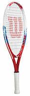 Ракетка для тенниса для детей Wilson US Open 23″ Junior