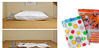 Вакуумный пакет для хранения для одежды 50*60 см (1 шт)