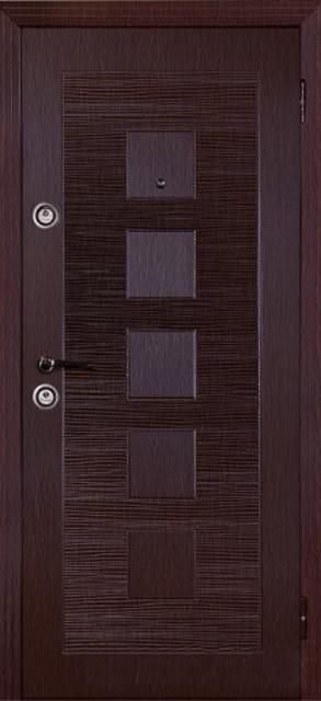 Двери входные Модель Альма Favo