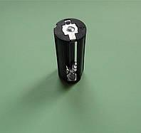 Отсек для 3 батареек ААА в фонарь