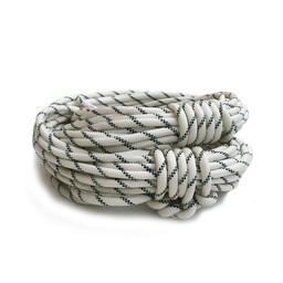 Мотузка ФОП Шевель Ø 6мм біла