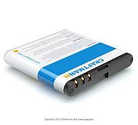 Аккумулятор NOKIA N81 (1100 mAh) - батарея CRAFTMANN