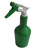 """Пульверизатор для комнатных растений ручной с колбой 0,45 литра """"Горизонт"""""""