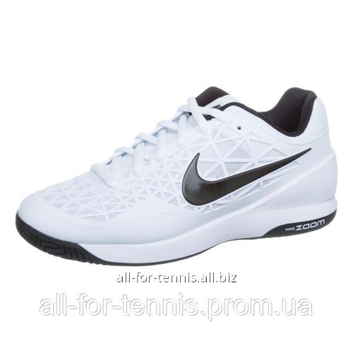 7fbca0be Теннисные кроссовки Nike ZOOM CAGE 2, цена 2 999 грн., купить в Виннице —  Prom.ua (ID#383276826)